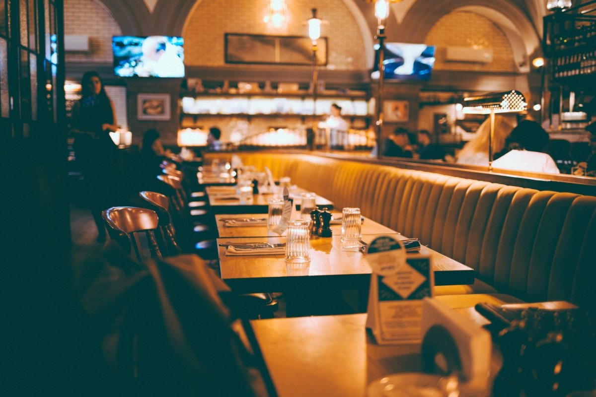 Why Restaurant Owners Need to Raise Their Decor Game A Notch Higher